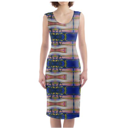 Lovers I-Bodycon Dress I