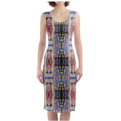Lovers I-Bodycon Dress II