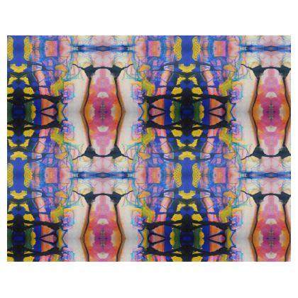 Lovers I-Kimono I