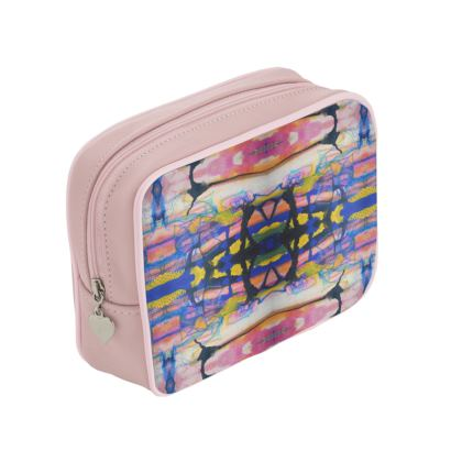 Lovers I-Make Up Bag I