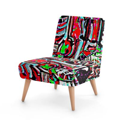 Funky Pop-Occasional Chair II