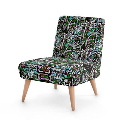 Funky Pop-Occasional Chair IV