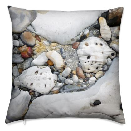 Pebble Pool Cushion