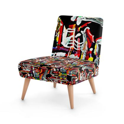 Funky Pop-Occasional Chair V