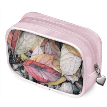Autumn Colour Pouch Purse