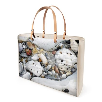 Pebble Pool Handbag
