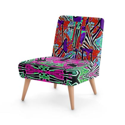Funky Pop-Occasional Chair VI