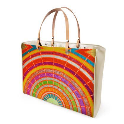 Handbag -Eventail du Bonheur