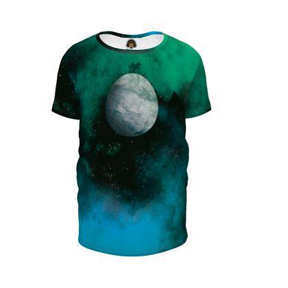 Girls Premium T-Shirt - Lonely Planet