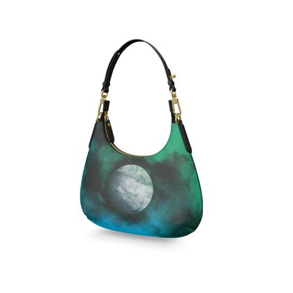 Mini Curve Bag - Lonely Planet