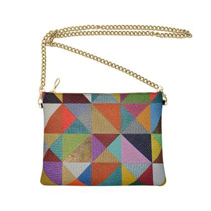 Crossbody bag-Joy time
