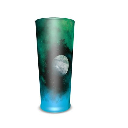 Pint Glass - Lonely Planet