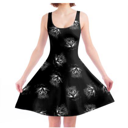 BB Sportswear Skater Dress