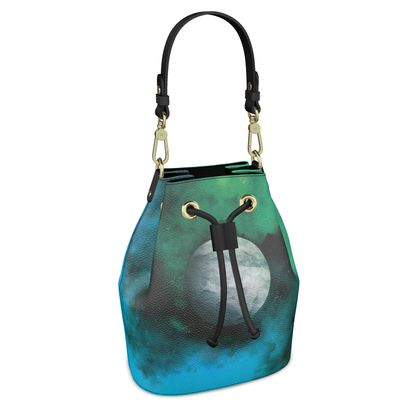 Bucket Bag - Lonely Planet