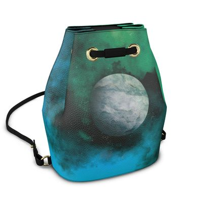 Bucket Backpack - Lonely Planet