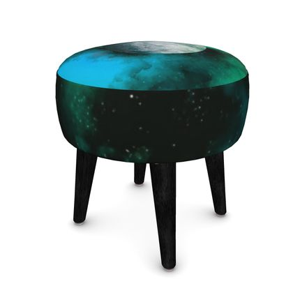 Footstool (Round, Square, Hexagonal) - Lonely Planet