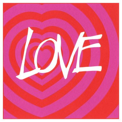 All the Love Coasters