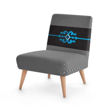 Trident Occasional Chair