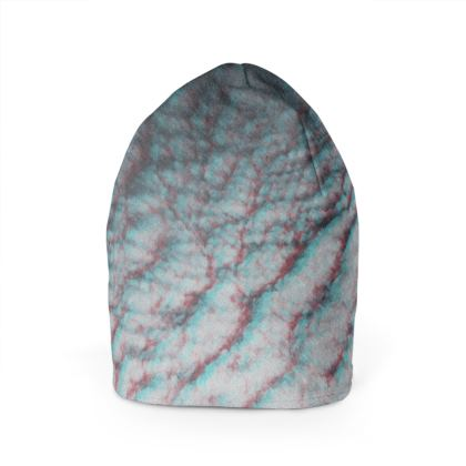 "Beanie ""Clouds in Aspic"""