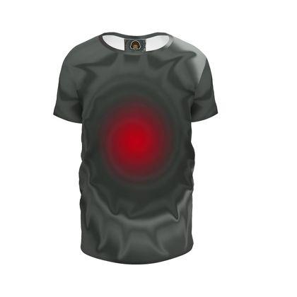 Girls Premium T-Shirt - Android Nucleus