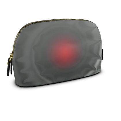 Large Premium Nappa Make Up Bag - Android Nucleus