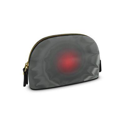 Small Premium Nappa Make Up Bag - Android Nucleus