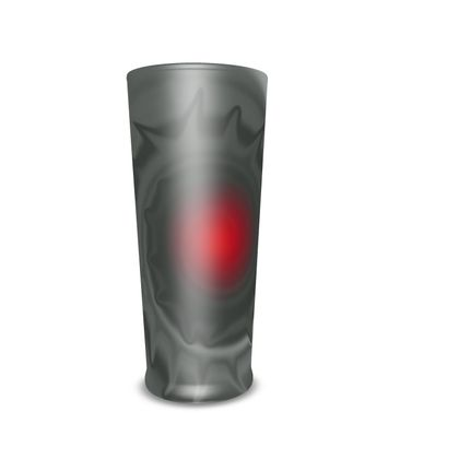 Pint Glass - Android Nucleus