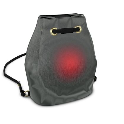 Bucket Backpack - Android Nucleus