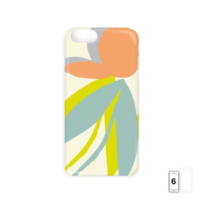 Palm Springs iPhone 6 Case (Multi Bud)