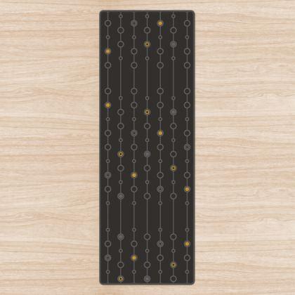 Yoga Mat Sequence 01