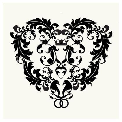 Royal Wedding Cushions