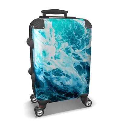 VITAMIN SEA Suitcase
