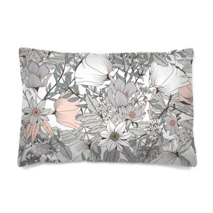 Pillow Case - Botanica