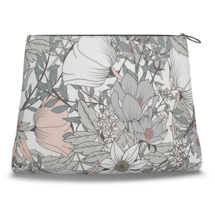 Clutch Bag - Botanica