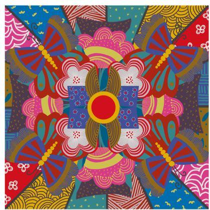 Kabuki Kimono