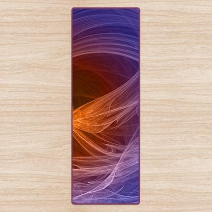 Yoga Mat, Winds of Change SC
