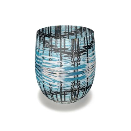 Aqua bodensee Wasserglas