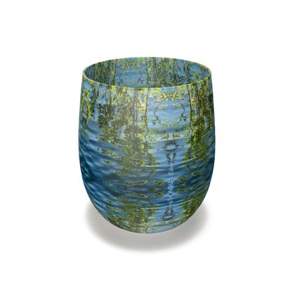 ninnibing34 feines Wasserglas AQUA EDERSEE