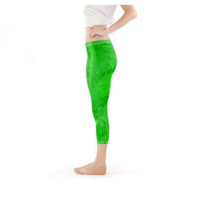 SUBSTRATE Slime Legging