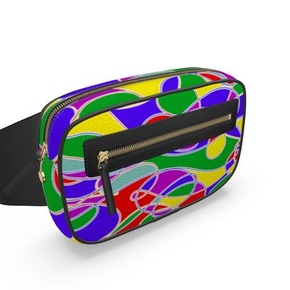 Belt Bag - Colours of Summer Collection