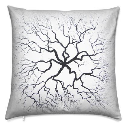 "Cushion ""Big tree"""