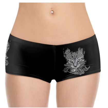 BB Sportswear Boxer Pants