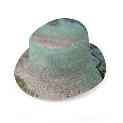 Reversable water Bucket Hat