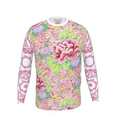 Pink Kimono Rhapsody