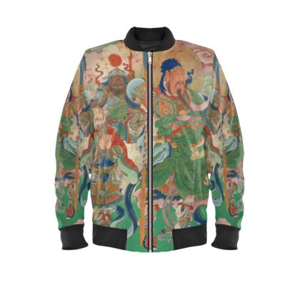 Chinese Bomber Jacket Museum Collection