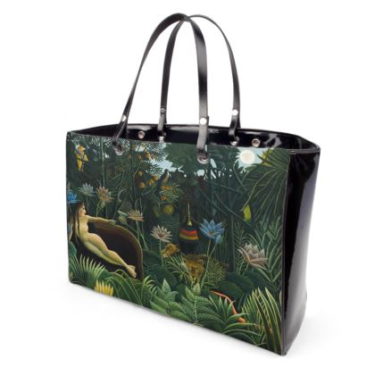 Handbag: The Dream By Henri Rousseau