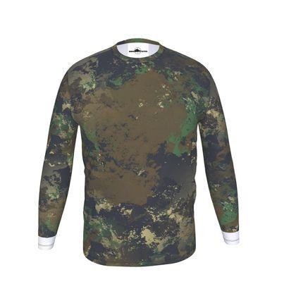 SUBSTRATE Spokane Long Sleeve Shirt