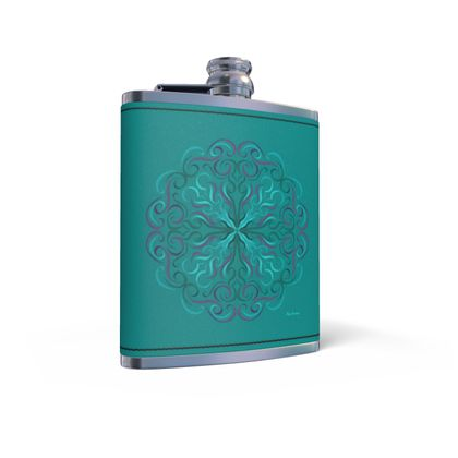 Another Four (四) Shi, Hip Flask
