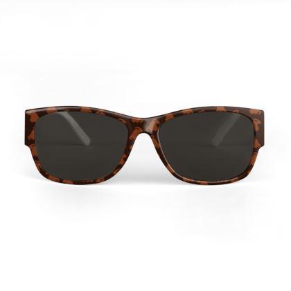 Sunglasses - Orangutan