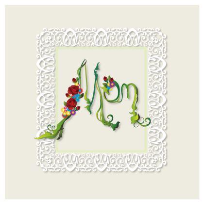Mom Cushions